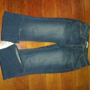 Levis 529 jeans